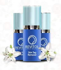 Revitol Skin Tag Removal Cream
